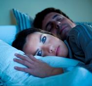 Acupunctuur en slapeloosheid